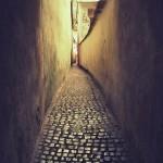 look by bogdan vasilescu string street