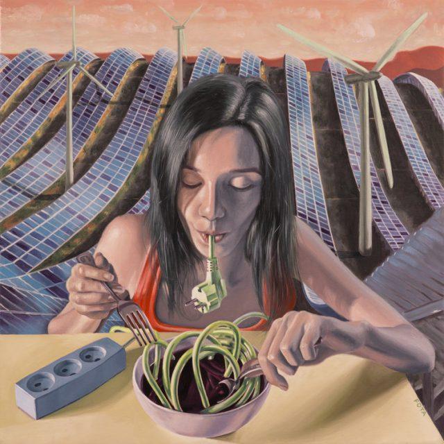 Green Appetite