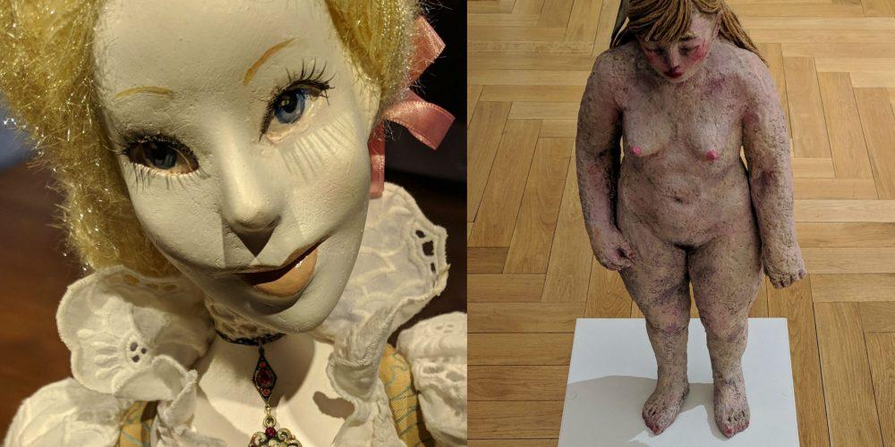Puppet Archetypes v. Puppet Relationships