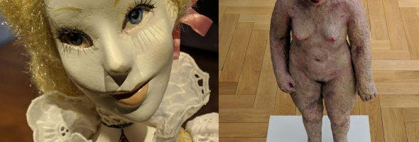 Versus: Archetypes v. Relationships Puppets