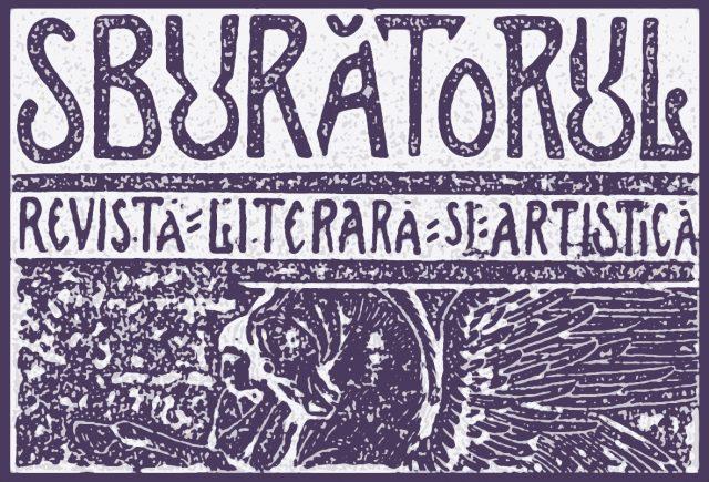 Revista Sburatorul : 1920-1922