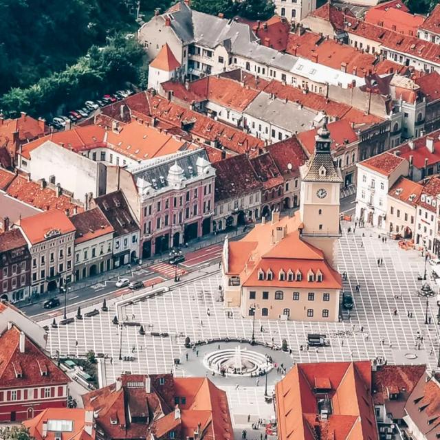 Escapadă în Brașov și împrejurimi